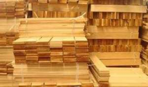 北京东坝名贵木材市场被下令十日内关闭电平表
